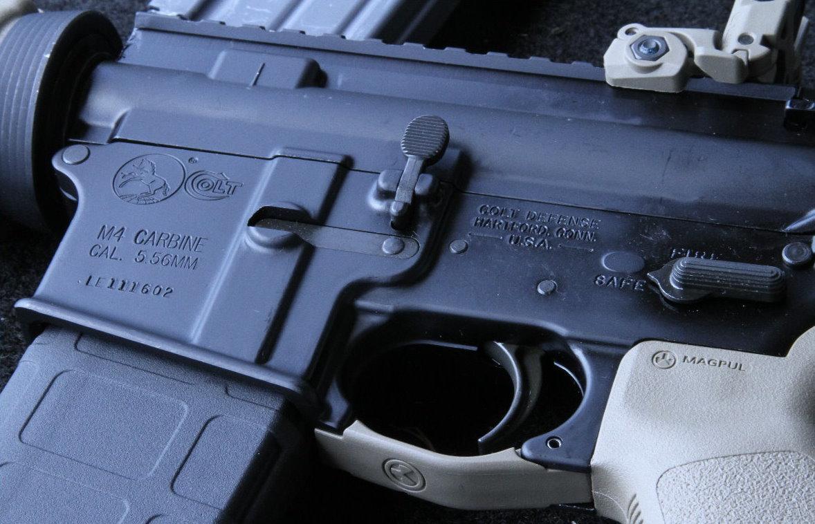 Colt AR-15 M4 Patrol Rifles – New Gun Review