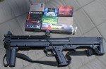 Kel-Tec KSG 15 Round Shotgun – Range Report