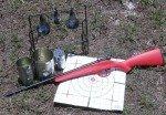 Savage Rascal .22 Single Shot Youth Rifle- Range Report