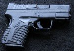 Springfield Armory XD-S .45ACP Micro-Pistol – New Gun Review