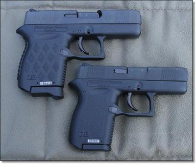 Diamondback Firearms Db380 Db9 Range Report Gunsamerica Digest