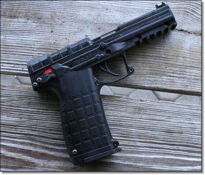 Kel-Tec PMR-30 - Range Report - GunsAmerica Digest