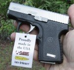 Kahr P380 – The Best Tiny Pocket 380