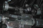 Budget Optics for the AR-15
