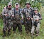 Duck Hunting in September