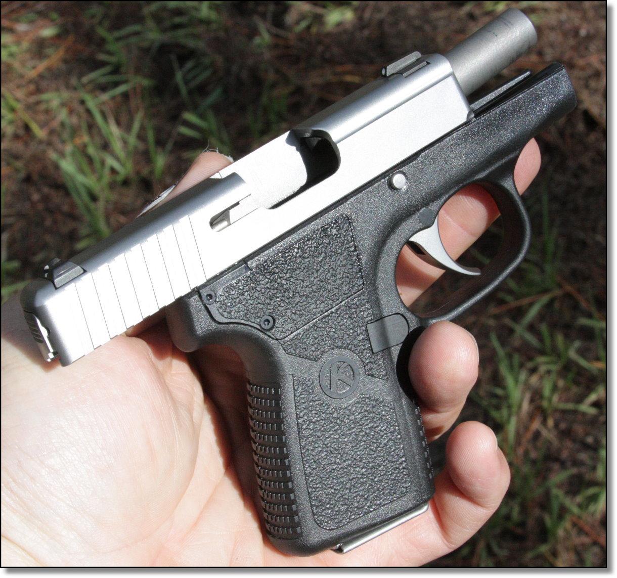 Kahr P380 The Best Tiny Pocket 380 Gunsamerica Digest