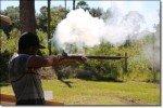 The Guns of 1776 – Musket Replicas from Davide Pedersoli