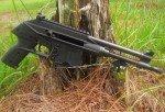 Kel-Tec PLR-16 5.56/.223 Pistol – Range Report
