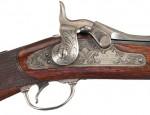 Frontier Rifles – Live Auction Nov. 30 Dec. 2 – Sharps, Rolling Blocks, Trapdoors etc.