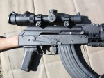 How to Scope Your AK-47 – Texas Weapons Systems & Hi-Lux CMR-AK762