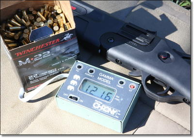Savage Model 42 Combination Gun  22LR/ 22WMR &  410 Shotgun - Review
