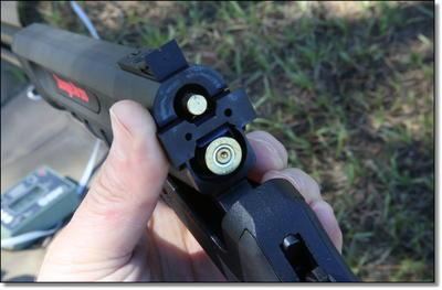 Savage Model 42 Combination Gun 22lr22wmr 410 Shotgun Review