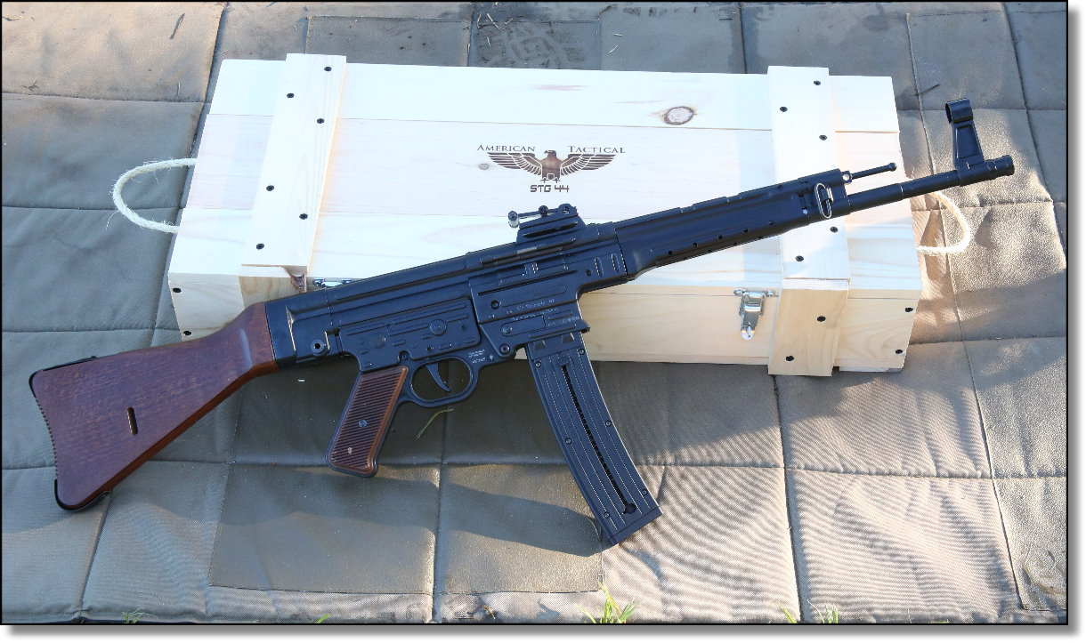 Stg-44 Replica from American Tactical Imports - New Gun
