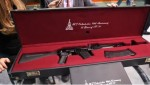 $5,000 AK-47 Commemorative – K-Var Milled AK-47s – SHOT Show 2013
