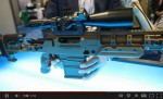 FNH-USA .338 Lapua Sniper & Long Slide FNS – SHOT Show 2013