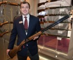 Beretta 692 Sporting Clays Shotgun & Model 92 – SHOT Show 2013