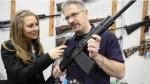 Century Arms Fury AK-47 Shotgun & Left Hand Mausers