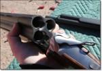 Chiappa Triple Barrel Shotgun – The Triple Crown – SHOT 2013