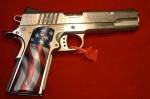 Cabot Precision 1911s – Lefty Too! – SHOT Show 2013