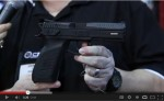 CZ-USA P-09 Duty 16+1 9mm – SHOT Show 2013