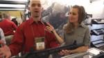 Daniel Defense .300 Blackout Integral Suppressor – SHOT Show 2013