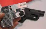 DoubleTap Defense .45ACP Pocket Derringer – SHOT Show 2013