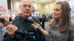 Eotech 300 Blackout Holographic Sight & Crossbow Sight – SHOT Show 2013