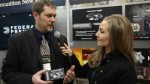Federal M4 Suppressor Hunting Rounds & HST Ammo for Civilians – SHOT Show 2013