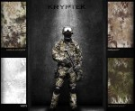 Kryptek Camouflage Extreme Gear for 2013