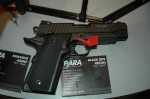 Five New Pistols from Para-USA – SHOT Show 2013