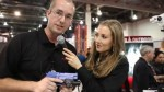 SureFire 500 Lumen Upgrade – Same Runtime – SHOT Show 2013