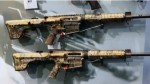 Smith & Wesson .308 AR-15 M&P Rifle + Competition Pistols