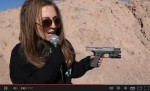 Viridian Green Laser Auto-On Holsters – SHOT Show 2013