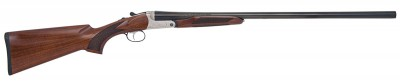 Mossberg, shotgun, Silver Reserve II
