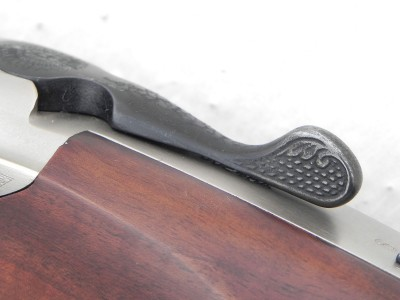 Mossberg Silver Reserve II