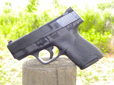 Smith &Wesson M&P9