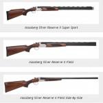 Mossberg Silver Reserve II Over/Under Shotgun—New Gun Review