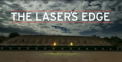 The Laser's Edge, Crimson Trace, Gunsite Academy