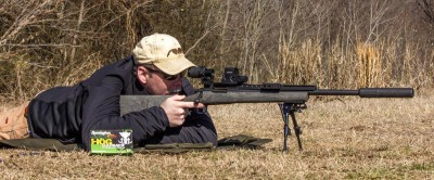 Remington 700 SPS Tactical AAC-SD
