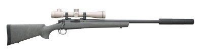 Remington 700 SPS AAC-SD