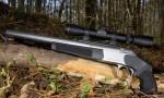 Interstate Trucker Gun – CVA Optima V2 .50 Cal. Pistol