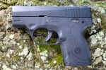 Beretta Nano Micro 9mm Pocket Pistol – New Gun Review