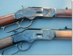 Winchester Model 1873 Cowboy Rifle – New Gun Review