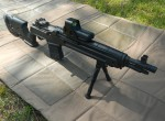 Archangel M1A Adjustable Stock from Pro-Mag – Gear Review