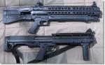 UTAS 15 Round Bullpup Pump Shotgun – KSG Killer?  UTS-15 – New Gun Review