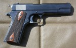 Al Capone 1911 – New in the Box from Doug Turnbull – New Gun Review