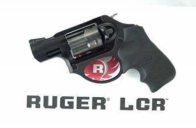 The new LCRx from Ruger.