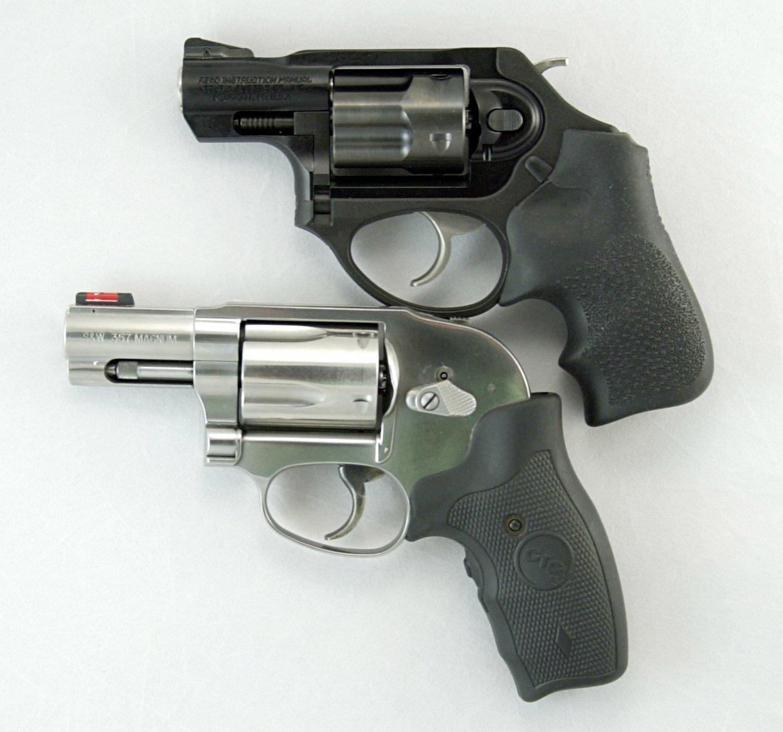 ruger s external hammer lcr the lcrx new gun review shot show