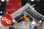 Newest Crimson Trace Laser Sight is Designed for the New Remington R51 Sub-Compact Pistol—SHOT Show 2014
