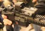 EOTech Adds Laser Capability to Models 512 and 552 Holographic Sights; Introduces New X320 Thermal Imaging Unit—SHOT Show 2014
